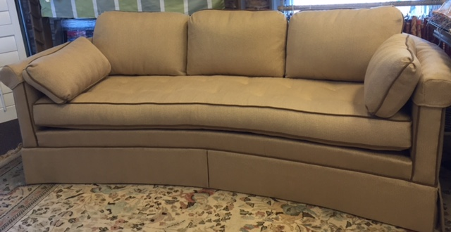 Sofa At Park Avenue Fabrics   Interior Design And Upholstery Experts In Augusta  GA